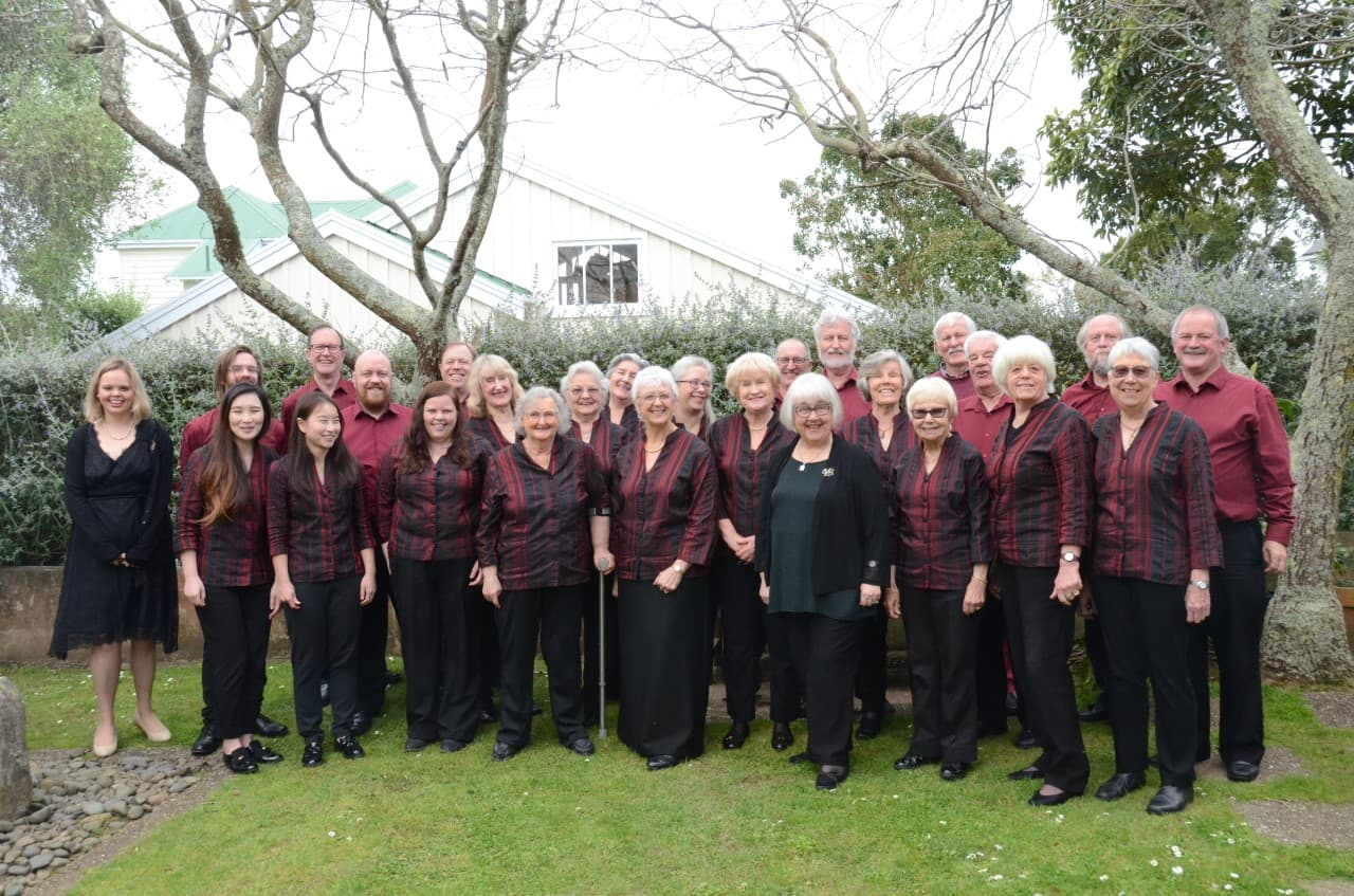 Auckland Welsh Choir